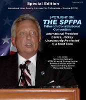 2010 SPFPA Special Edition Newsletter