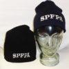 SPFPA store - Hat-Knit