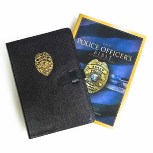 police bible