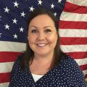 Melissa Schihl-International Office Staff member