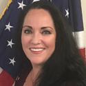 Rebecca Shepard- SPFPA International Staff member